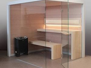Sauna Perfect Line
