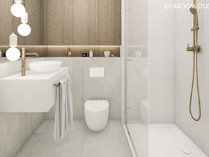 Apartament Mogilska Tower - zdjęcie od IDEAROOM studio