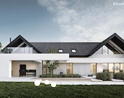 Dom+Odkryty+-+Projekt+domu+jednorodzinnego+-+zdj%C4%99cie+od+IDEAROOM+studio