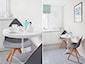 Kuchnia styl Skandynawski - zdjęcie od Qbik Design
