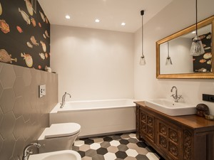 Łazienka z pomysłem - 10 propozycji od Homebook