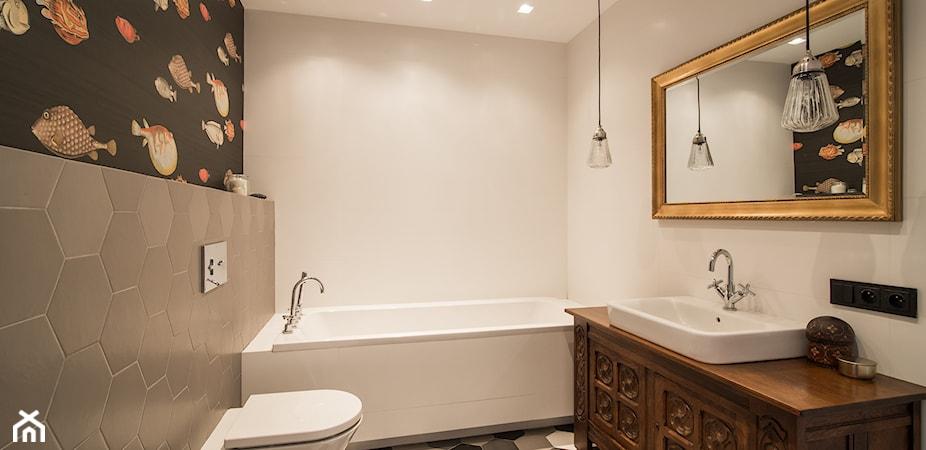 Jak wybrać lustro do łazienki?