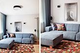 Salon - zdjęcie od Qbik Design - Homebook