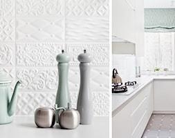 Kuchnia - zdjęcie od Qbik Design