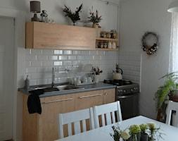 Kuchnia OSLO. - zdjęcie od Artur Grab