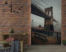 Fototapeta New York - zdjęcie od farby-dekoracje.pl