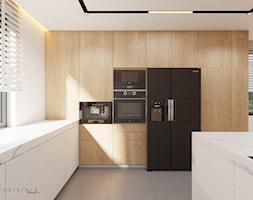 Kuchnia+-+zdj%C4%99cie+od+Polilinia+Design