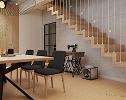 Jadalnia+-+zdj%C4%99cie+od+Polilinia+Design