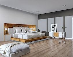 Sypialnia+w+stylu+modern+-+zdj%C4%99cie+od+FrancescoDesign