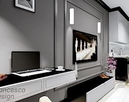Apartament+klasyczny+w+wersji+ciemnej+-+zdj%C4%99cie+od+FrancescoDesign