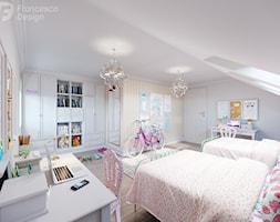 Pokój dziecięcy w stylu klasycznym - zdjęcie od FrancescoDesign