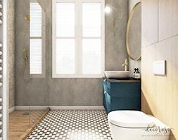 Mieszkanie na Wilanowie - zdjęcie od Decoroso Architektura Wnętrz - Homebook