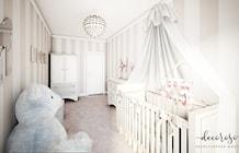 Apartament Na Woli, 86 M2 - zdjęcie od Decoroso Architektura Wnętrz