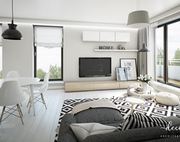 Apartament+Na+Powi%C5%9Blu%2C+62%2C9+M%C2%B2+-+zdj%C4%99cie+od+Decoroso+Architektura+Wn%C4%99trz