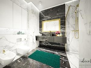 Apartament Na Woli, 127,78m². - zdjęcie od Decoroso Architektura Wnętrz