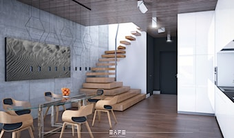 SAFS | Sustainable Architecture - Architekt / projektant wnętrz