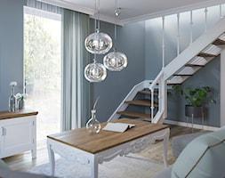 Salon+w+domu+jednorodzinnym+-+zdj%C4%99cie+od+Art+%26+Deco+Design