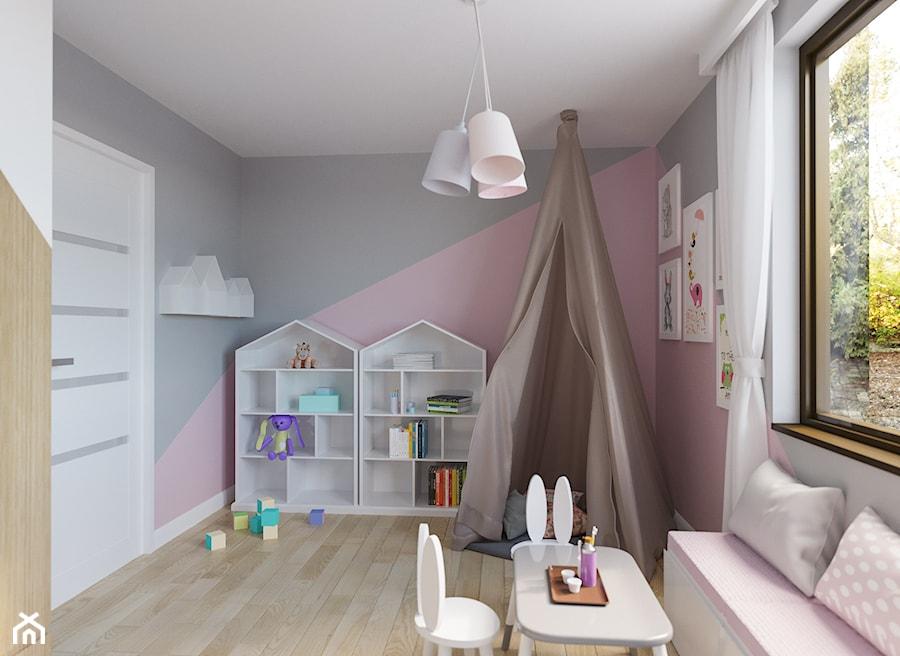 Pokój w stylu nowoczesnym - zdjęcie od Art & Deco Design