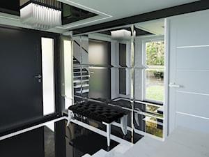 Klatka schodowa - parter - zdjęcie od Art & Deco Design