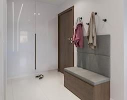 Hol+w+mieszkaniu+kawalera+-+zdj%C4%99cie+od+Art+%26+Deco+Design
