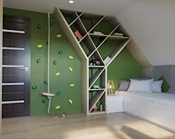 Pokój chłopca - zdjęcie od Art & Deco Design