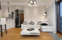 Salon - zdjęcie od www.archigrafia.com