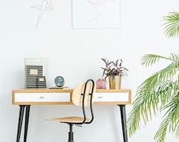 biurko Decasto Szyszka Design - zdjęcie od SzyszkaDesign