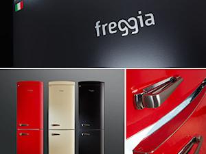 Freggia - Producent