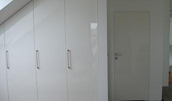 Sekret drzwi - Sklep