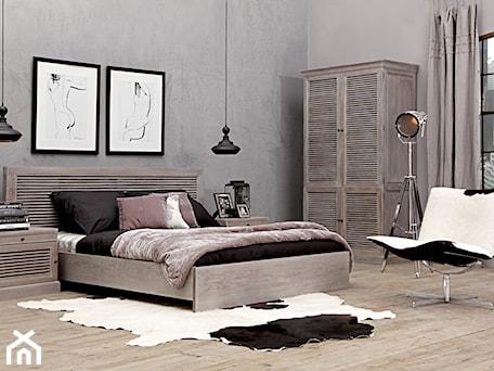 Aranżacje wnętrz - Sypialnia: Haga Apartment - AlmiDecor.com. Przeglądaj, dodawaj i zapisuj najlepsze zdjęcia, pomysły i inspiracje designerskie. W bazie mamy już prawie milion fotografii!