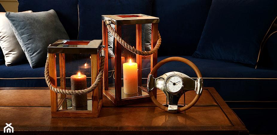 Jak zrobić lampion z drewna? Lampion z drewna DIY krok po kroku