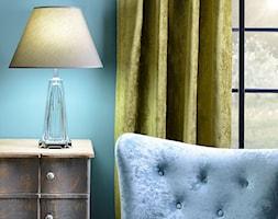 KRYSZTAŁOWA PODSTAWA LAMPY - zdjęcie od AlmiDecor.com