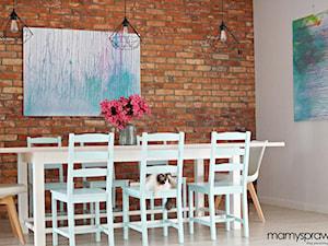 Kasia z MAMYSPRAWY.PL podpowiada, jak dekorować ściany