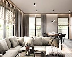 Salon+-+zdj%C4%99cie+od+EDYTA+SOWI%C5%83SKA+INTERIOR+DESIGN