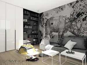 EDYTA SOWIŃSKA INTERIOR DESIGN - Architekt / projektant wnętrz