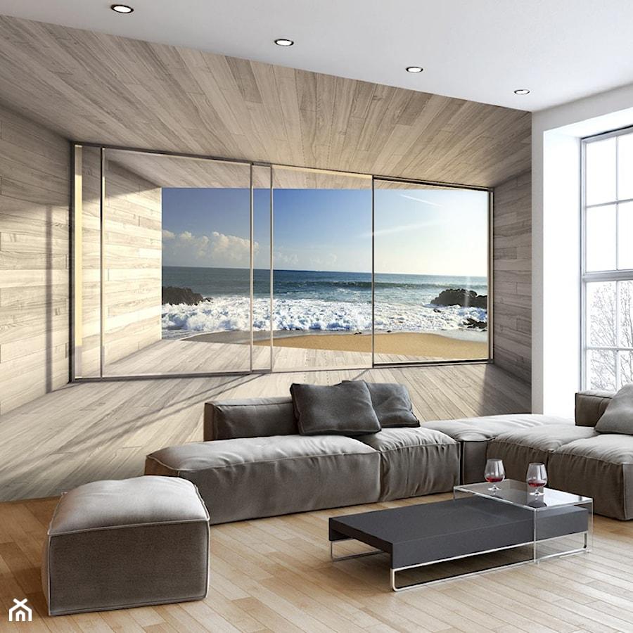 Jak Optycznie Powiększyć Niewielkie Pomieszczenie Duża