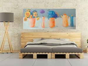 Jolanta Caban - zdjęcie od Art in House Dom Aukcyjny i Galeria Sztuki