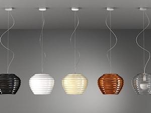 Lampy Seltia - Producent