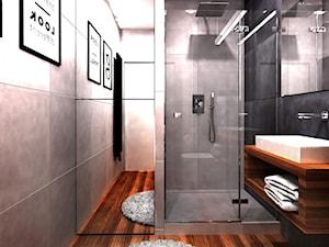 Męska łazienka