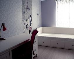 Pokój dziewczynki - zdjęcie od Manufaktura