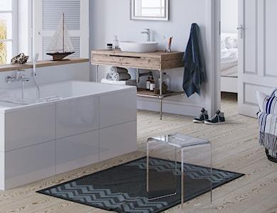 Łazienka z produktami Excellent - zdjęcie od EXCELLENT