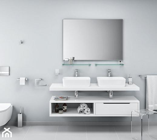 Jak dobrać dodatki łazienkowe? Poradnik