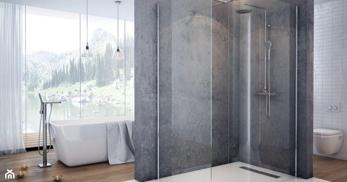 Jaką Armaturę łazienkową Wybrać Do Kabiny Prysznicowej Homebook