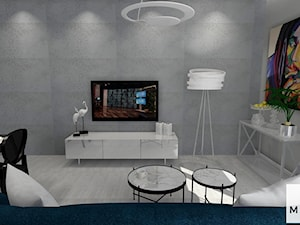Morgan Interior Design - Architekt / projektant wnętrz