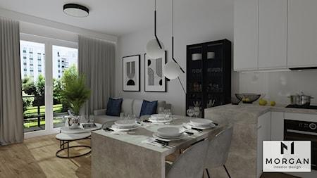 Morgan Interior Design