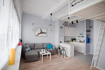 Idealne mieszkanie dla studenta. Jak powinno wyglądać?