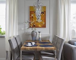 Wnętrze mieszkalne. - zdjęcie od studiodeccor
