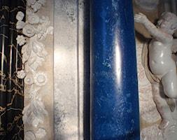 Stiuk.Marmoryzacje.Alabaster%2Clapis+lazuli%2Cportoro%2Cgranit+srebrzystyAdamkk+pieknestiuki.pl+-+zdj%C4%99cie+od+Pieknestiuki+Adamkk+Stucco+Marmo