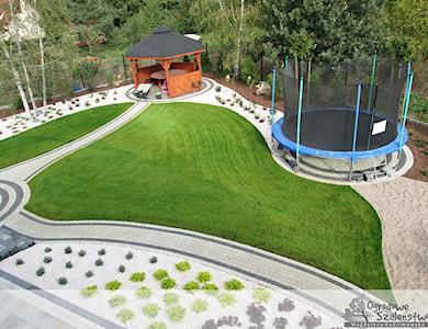 Ogród dla każdego - zdjęcie od Ogrodowe Szaleństwo