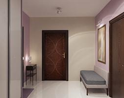 tapicerka drzwiowa/ obicie STANDOM PÓŁKSIĘŻYCE - zdjęcie od Standom - Drzwi